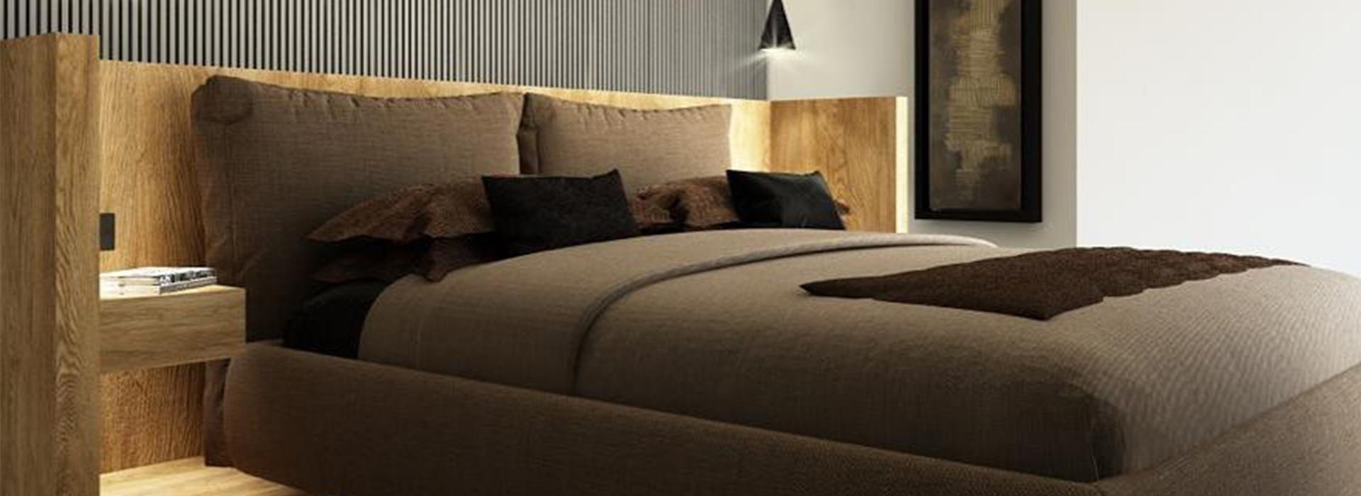 Camere da letto su misura